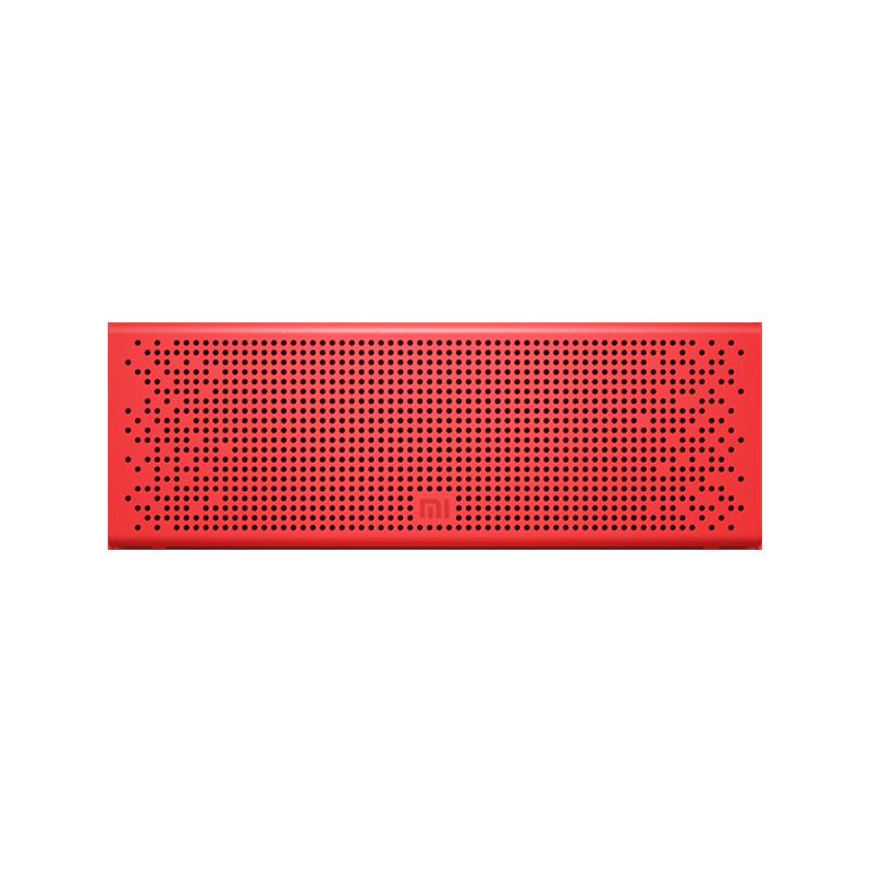 Mi Bluetooth Speaker Red