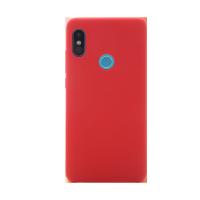 紅米 Note 5極簡防摔保護殼 紅色