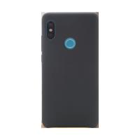 紅米 Note 5極簡防摔保護殼 黑色