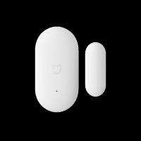 米家門窗感應器 白色
