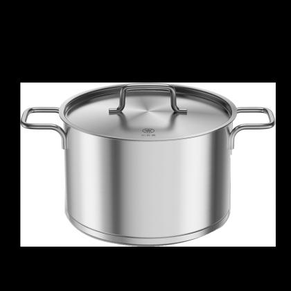 知吾煮不銹鋼湯鍋