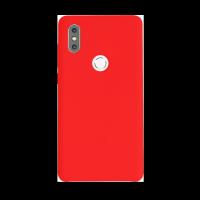 MIX 2S 矽膠保護套 紅色
