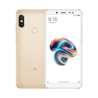 Redmi Note 5 Gold