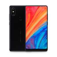 Mi MIX 2S Noir 6 GB+128 GB