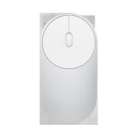 Mi Portable Mouse Plateado