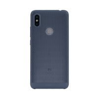 Redmi Y2 Perforated Case Blue