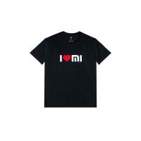 Mi I-Love-Mi T-Shirt Black M