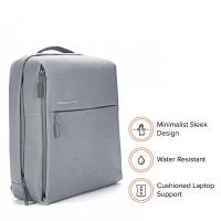 Mi City Backpack Light Grey