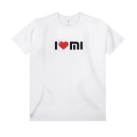 Mi I-Love-Mi T-Shirt White S