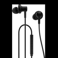 小米圈鐵耳機2 黑色