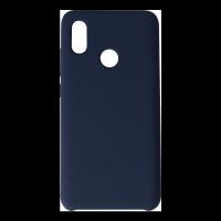 米8矽膠保護套 藍色