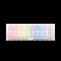 紫7鹼性電池(10粒裝)