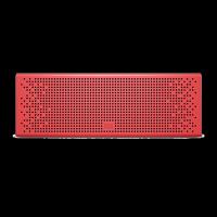 小米藍牙音箱 鈦紅色