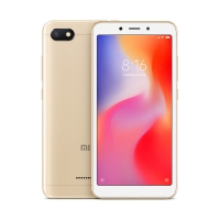 Redmi 6A Gold