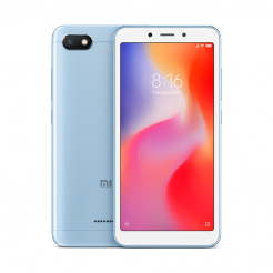 Redmi 6A <BR>2 GB + 16 GB