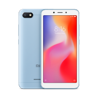 Redmi 6A Blue