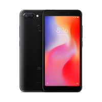 Redmi 6 Black