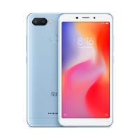 Redmi 6 Blue