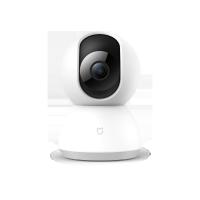 米家智慧攝影機雲台版 1080P 白色