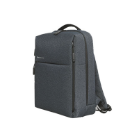 Mi City Backpack Dark Grey