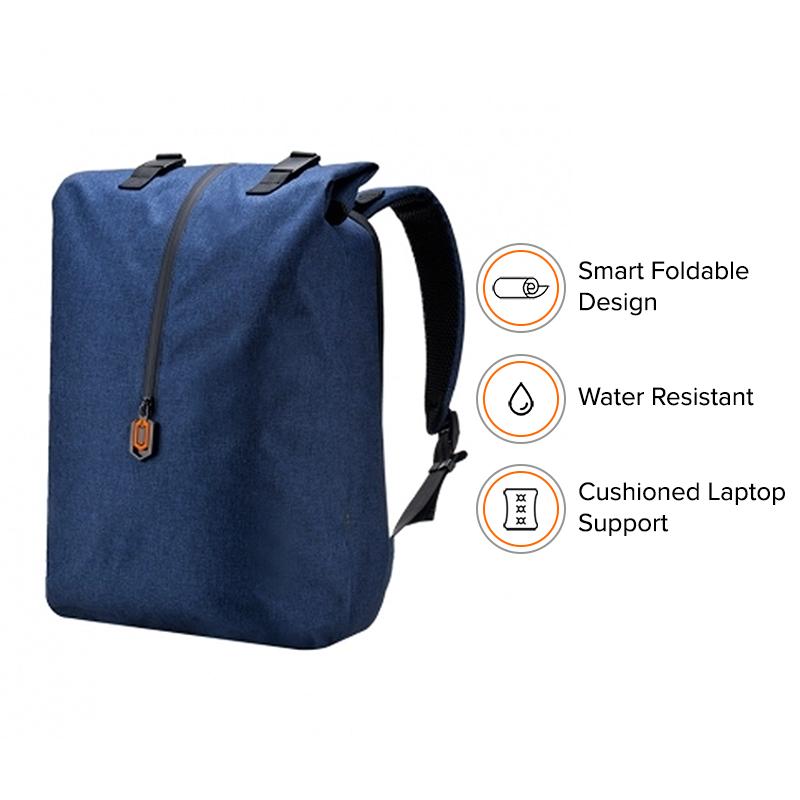 9f3e0f69a0 Mi Travel Backpack Blue Mi Travel Backpack Blue ...