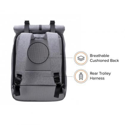 Mi Travel Backpack Grey