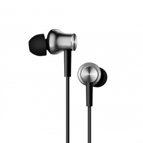 Mi Earphones (with in-built mic) Black