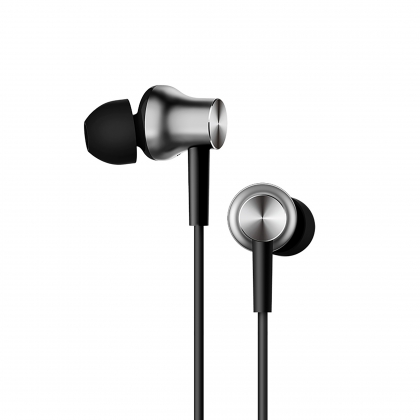 Mi Earphones (with in-built mic) - Audio - Mi India