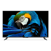 Mi LED TV 4A PRO 123.2 cm (49) Black