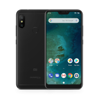 Mi A2 Lite Black 3GB+32GB