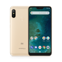 Mi A2 Lite Gold 3GB+32GB