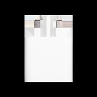 英規9V2A電源適配器 白色