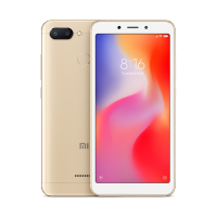 Redmi 6 Gold 3GB+32GB