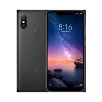 Redmi Note 6 Pro Black 4GB+64GB