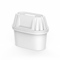 小米濾水壺 濾芯三支裝 白色