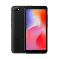 Redmi 6 Black 3GB+32GB