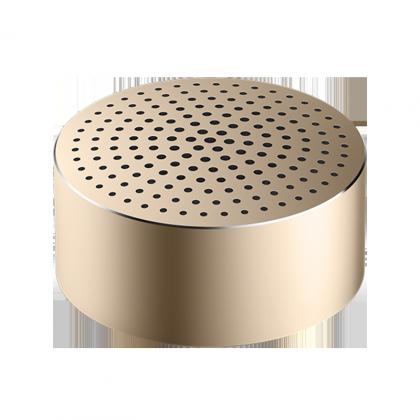 Xiaomi MiBluetooth Speaker Mini Gold