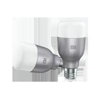 Pack de 2 Mi LED Smart Bulb