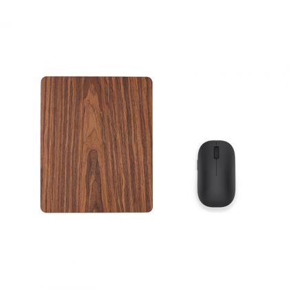 小米無線滑鼠+小米木紋滑鼠墊優惠套裝