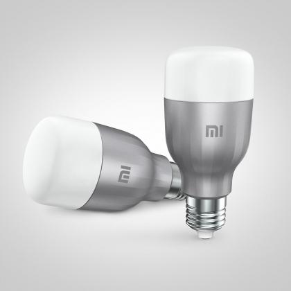 Mi LED Smart Bulb 2 Paquete