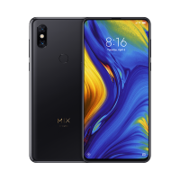 Mi MIX 3 Noir Onyx 6 GB+128 GB