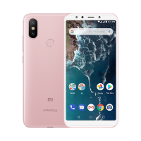 Mi A2 Rose Gold 4GB+64GB