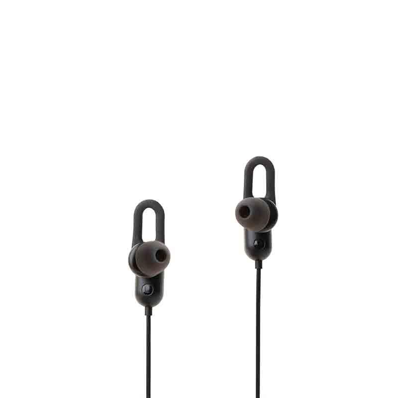 Mi Sports Bluetooth Earphones Basic Black Product Info Mi India
