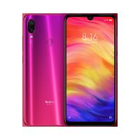 Redmi Note 7 Pro Purple Red