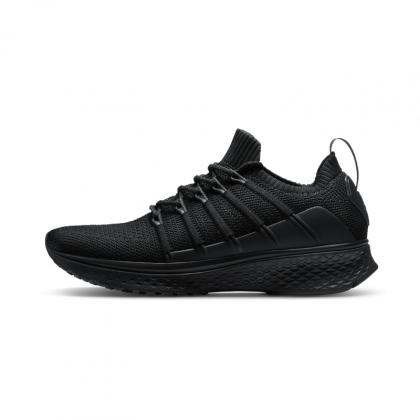 Mi Men's Sports Shoes 2 Black UK 6