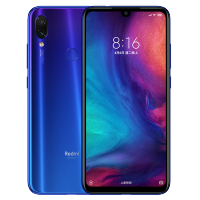 Redmi Note Seven 4GB+128GB 夢幻藍