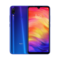 Redmi Note 7 Blue 4GB+64GB