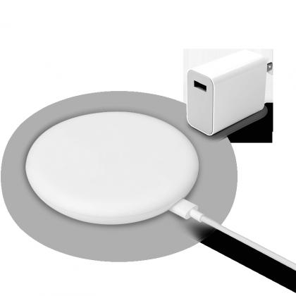小米無線充電器(20W快充版)
