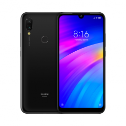 Redmi 7 <br>3 GB + 32 GB