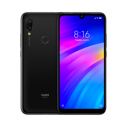 Redmi 7 <br> 3 GB + 32 GB